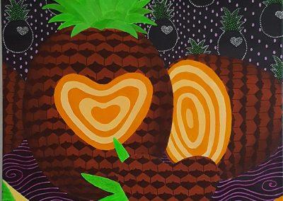 lovelyfruitsananas
